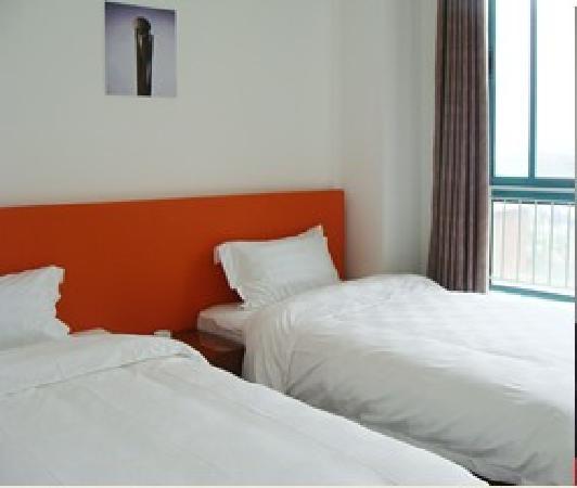 Jialong Hotel Xi'an Beijiao: 商务标准间