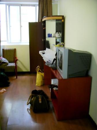 Fenglan Business Hotel: 房间