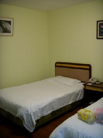 Fenglan Business Hotel: 房间3