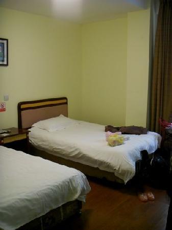 Fenglan Business Hotel: 房间4