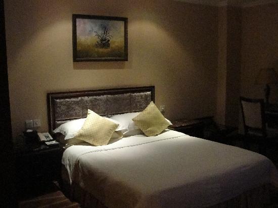 Photo of Donghe Garden Hotel Chongqing