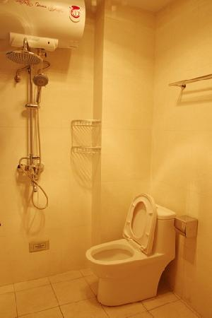 Shijia Apartment Wuhan Weilaicheng: 家庭公寓房