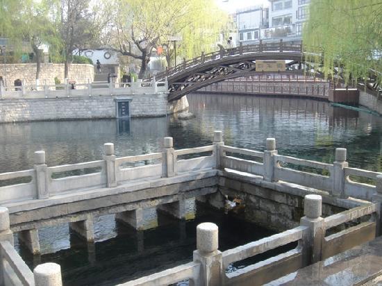 济南环城公园