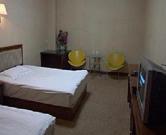 Taizhou Hotel: 未命名3