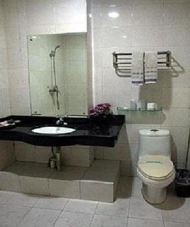 Taizhou Hotel: 未命名4
