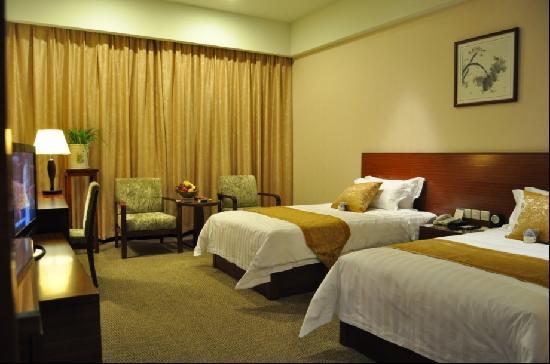 Xinfusheng Xiangyun Hotel: 业主