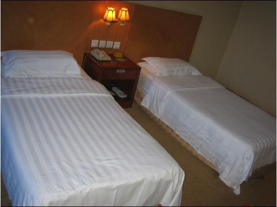 Linyi  Hotel Hedong