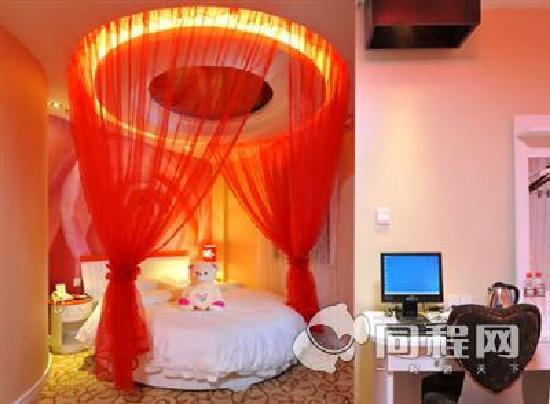 Ailishe Digital Hotel: 7de315a5825a43a39140caa63c343b07