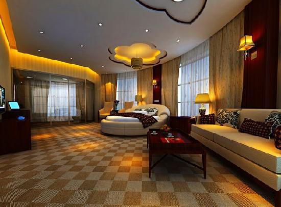 Huangsheng Hotel: 酒店客房
