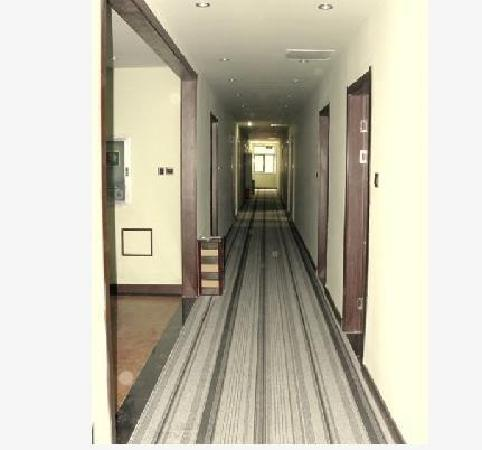 Yadun Express Hotel: 雅顿快捷宾馆