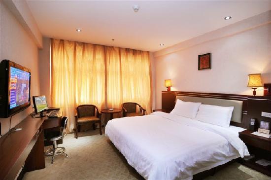 Shanshui Business Hotel