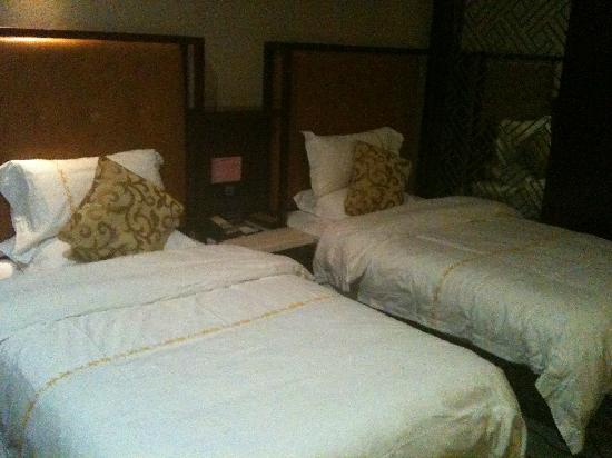 Jun Ya Zhou Ji Hotel