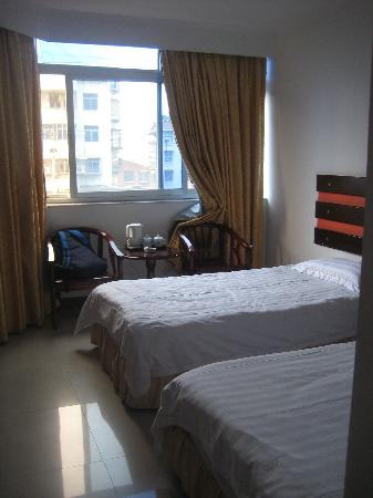 Shengli Seaview Business Hotel