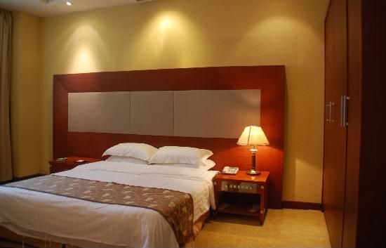Haojia Hotel: 业主3