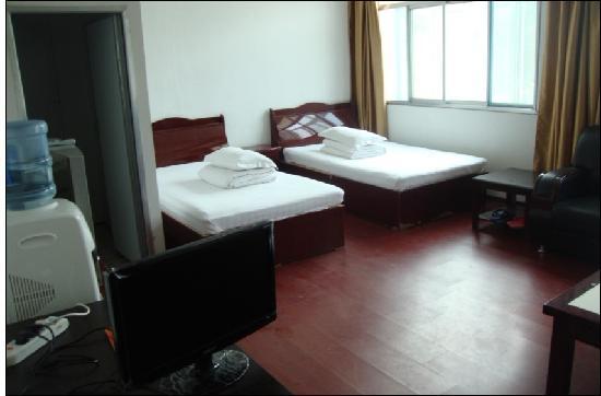 Xin'gang Business Hotel: X@[A][[JR7H)Z@K6~T({(6N