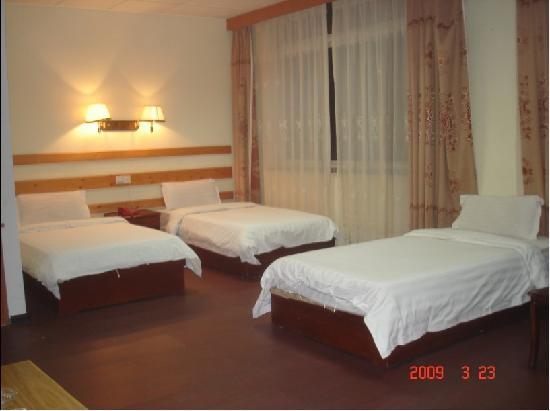 Honglin Business Hotel