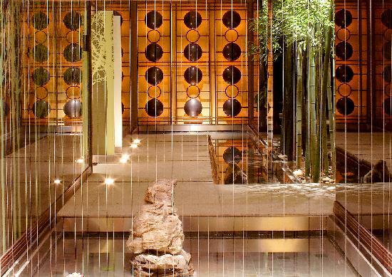Blue Horizon Hotel (Qingdao Huangdao): 水疗