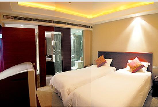 Beishan Hotel: 标间