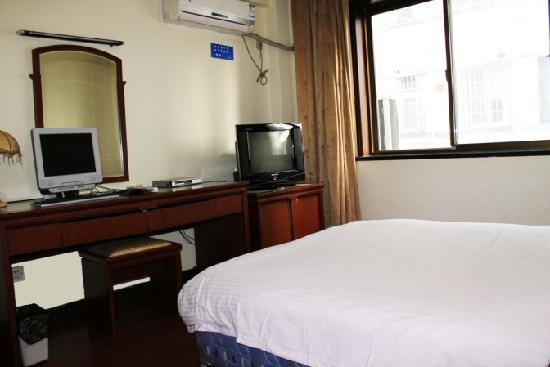 Tianjing Hotel: 标D