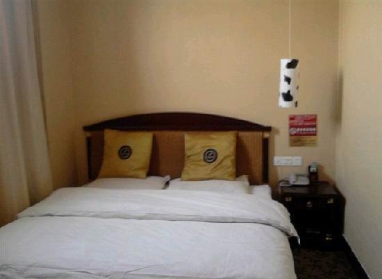 Kending Hotel Nanjing Dachang : getlstd_property_photo