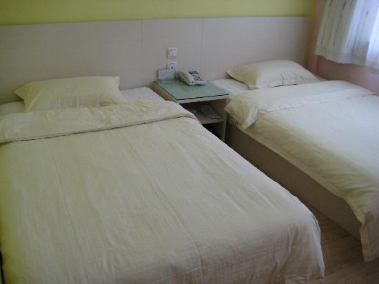 Dezhou Business Express Hotel