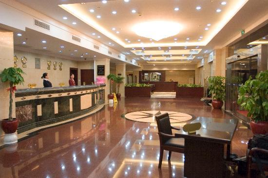 Jing Hai Hotel: IMG_1083