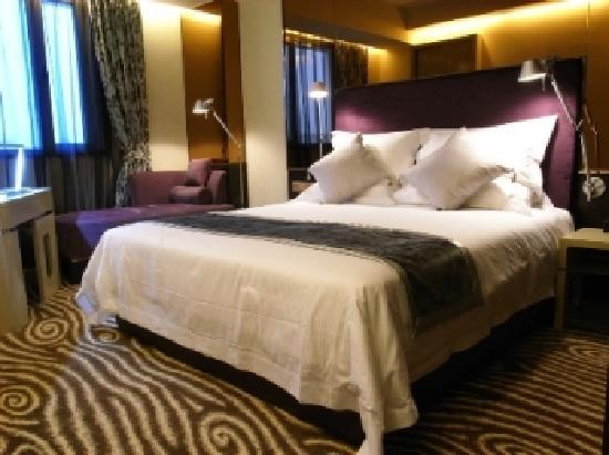 Yitel Hotel Shanghai Xuhui: getlstd_property_photo