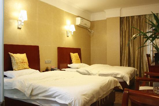 Tianshang Star Hotel Nanjing Nanhang: getlstd_property_photo