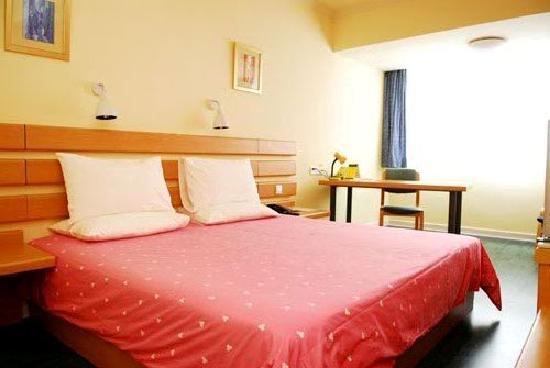 Home Inn Yishui Xinhua Road Yihe Xi'an: C:\fakepath\大床房