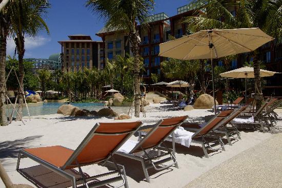 Hard Rock Hotel Singapore: _DSC0711