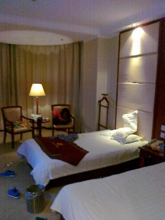Jinghai Hotel : 烟台静海大酒店1