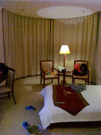 Jinghai Hotel : 烟台静海大酒店2