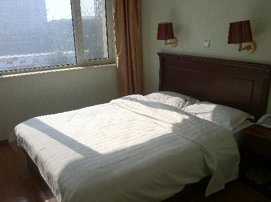 Tangshan Grand Hotel