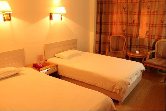 Xuelin Business Hotel: 业主2