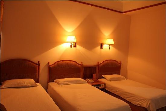 Xuelin Business Hotel: 业主3