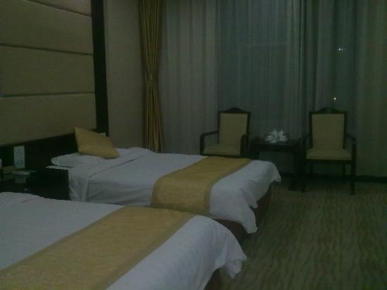 Tianmu Hongfeng Hotel