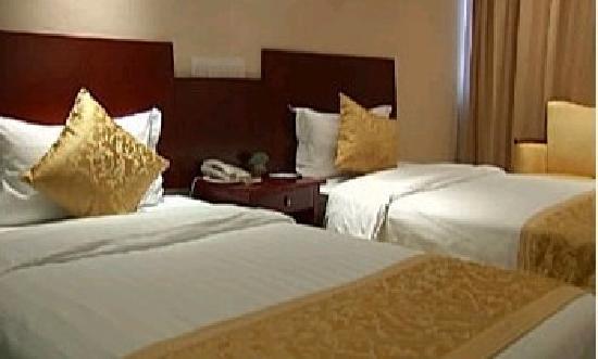 Wencai Hotel: 客房2