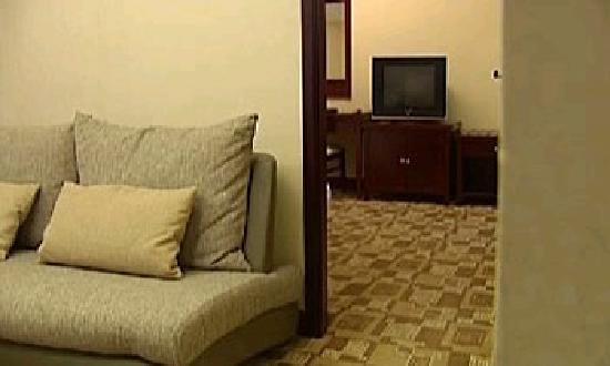 Wencai Hotel: 客房