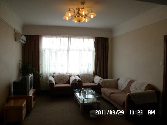 Jinye Hotel: SAM_0402