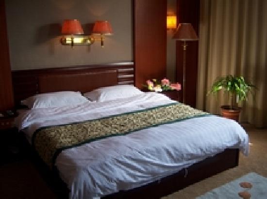 Yunhu Holiday Hotel: 套房2(1)