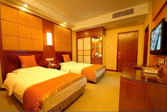 Meiyuan Hotel of Nanjing Air Force : 业主2