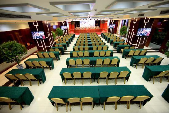 Jiangbei Hotel : 演艺厅