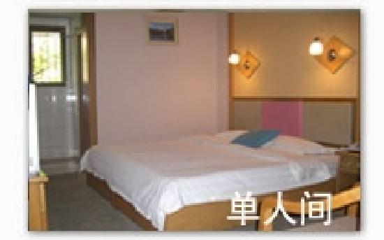 Chengdu Garden Hotel: 大床房