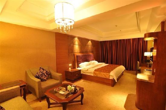 Jiuzhai Wanjiahao Hotel