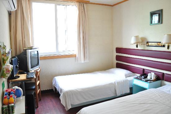 Xintianqiao Hotel: getlstd_property_photo