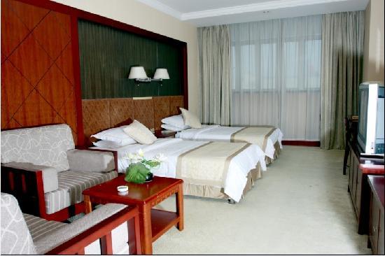 Yijia Open-air Spa Resort : 业主3