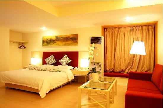 Photo of Hao Jie Hotel Xi'an