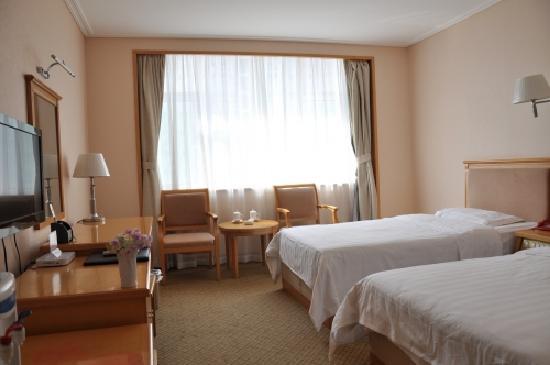 Shandong Min Zheng Hotel