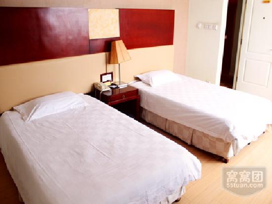 Sushang Hotel