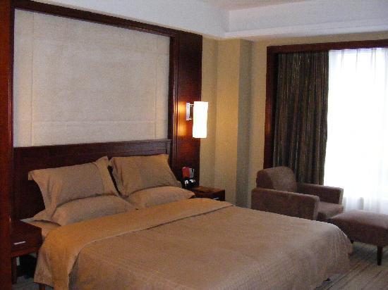 Earl Business Hotel Hefei Nanqi: 伯爵商务酒店 041